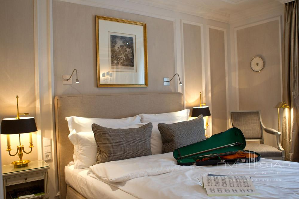 Superior Room at Hotel Muenchen PalaceGermany