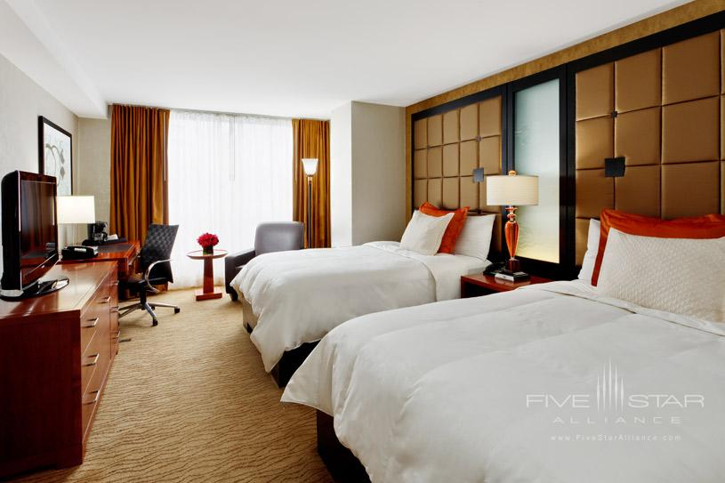 Superior Double Room at The Millennium Broadway Hotel