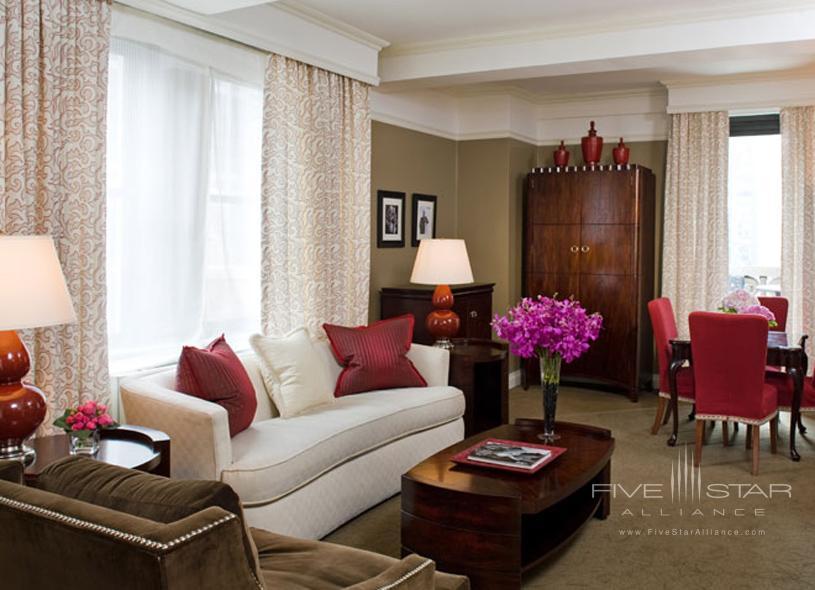Warwick New York Hotel