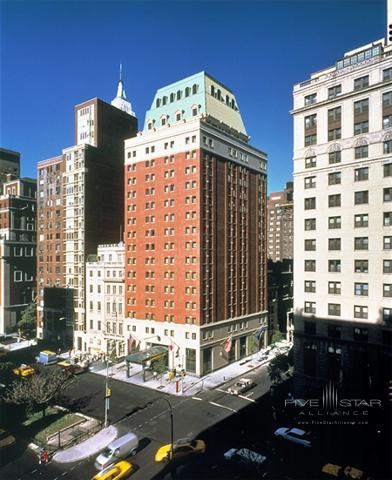 The Kitano New York