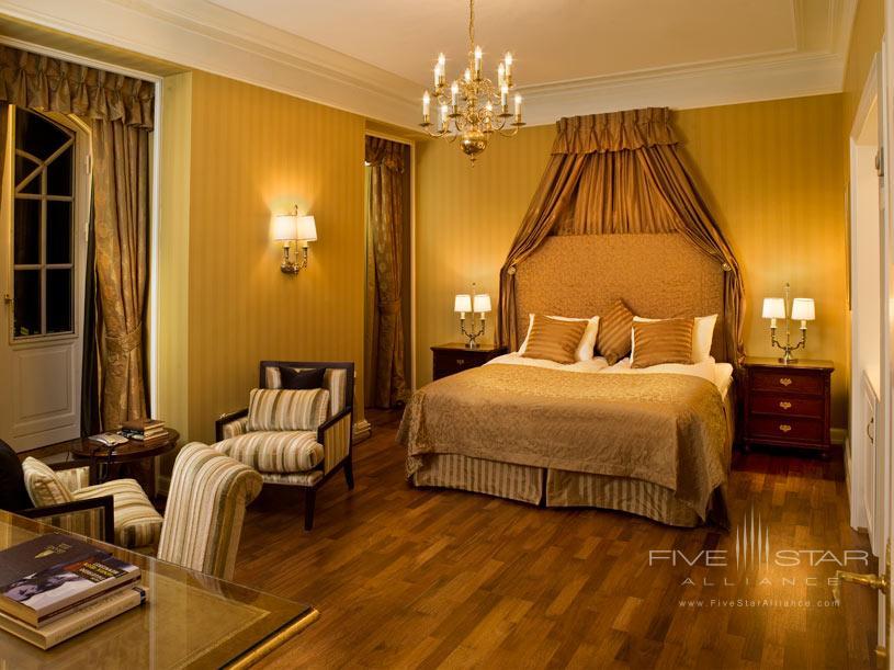 Grand Hotel Rica Oslo