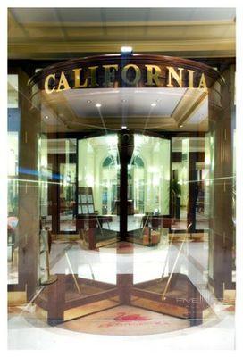 Hotel California Champs-Elysees