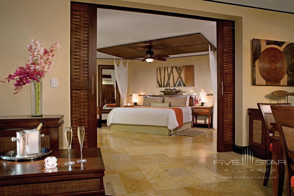 Governor Suite at Dreams Riviera Cancun Resort and Spa