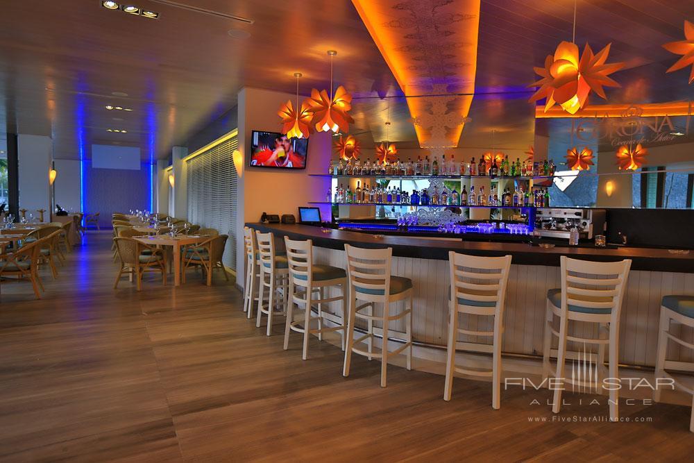 La Corona Bar at Villa Premiere Hotel and SpaPuerto Vallarta