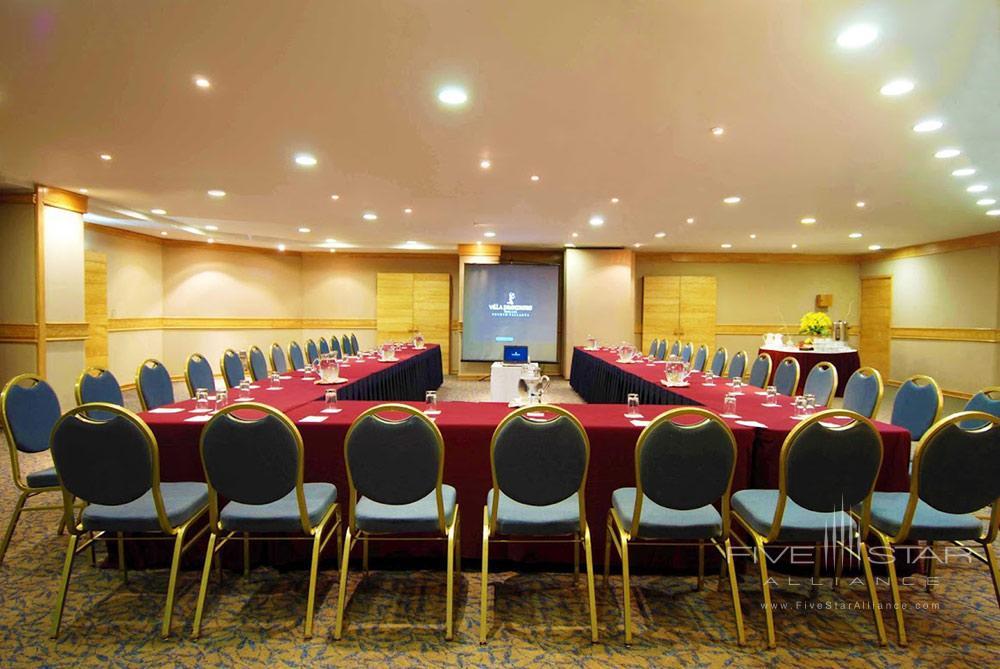 Meeting Room at Villa Premiere Hotel and SpaPuerto Vallarta