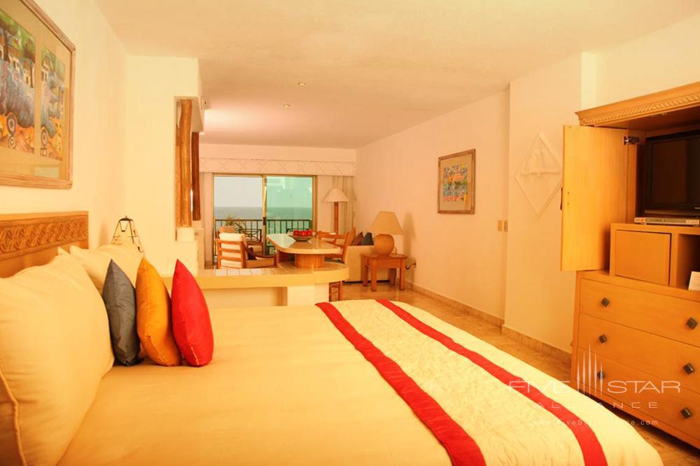 Premiere Suite at Villa Premiere Hotel and SpaPuerto Vallarta