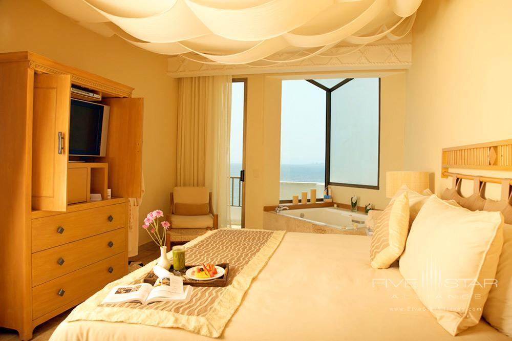 Spa Suite at Villa Premiere Hotel and SpaPuerto Vallarta