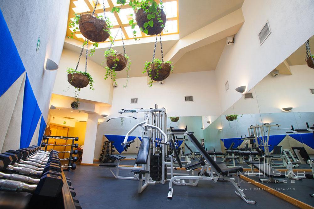 Villa Premiere Hotel and Spa Fitness CenterPuerto Vallarta