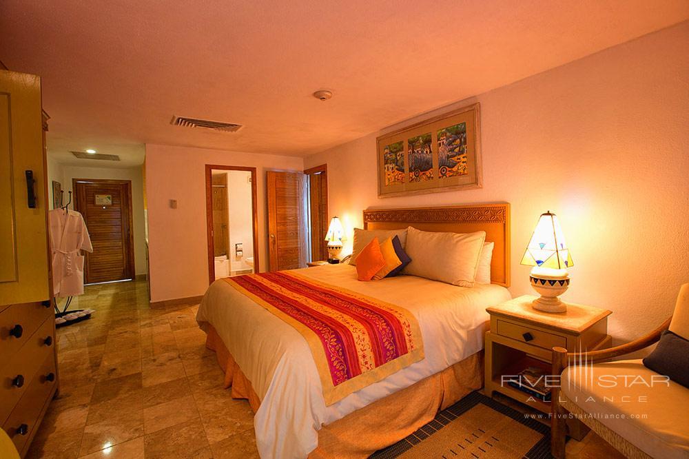 Villa Premiere Hotel and Spa Honeymoon SuitePuerto Vallarta