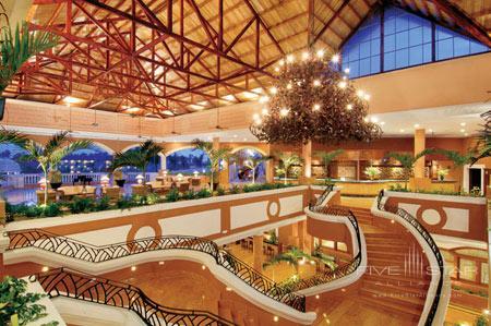 Dreams Punta Cana Resort and Spa