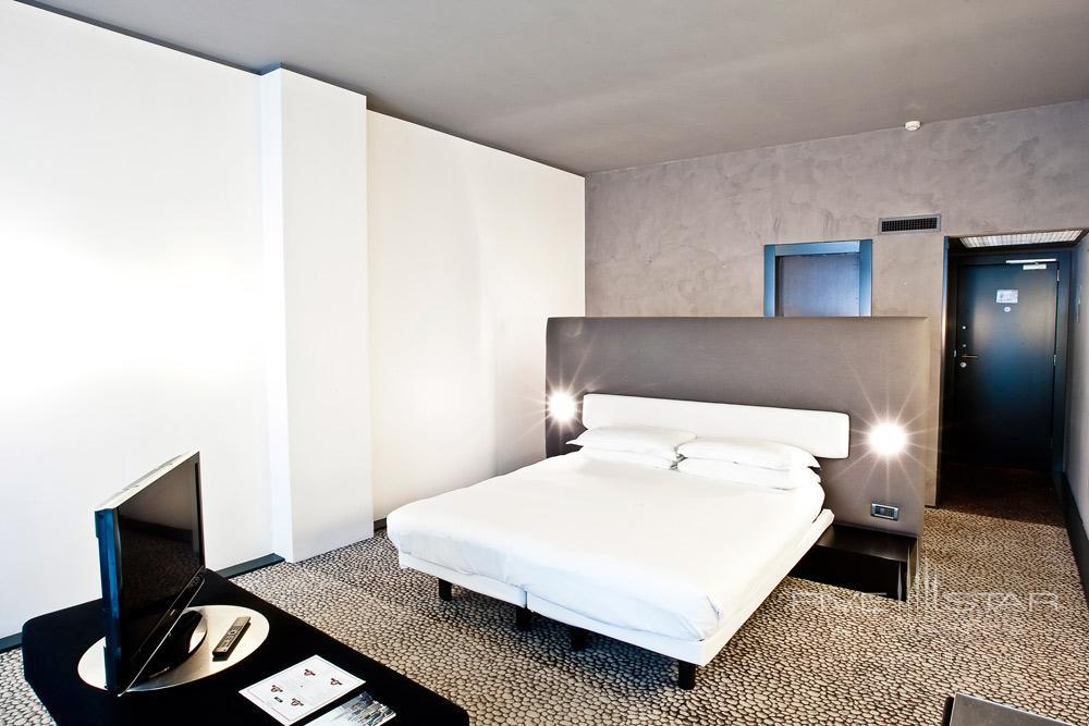 Superior Room at Ripa Hotel, Rome, Italy
