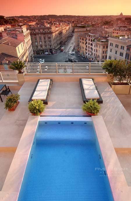 Hotel Bernini Bristol