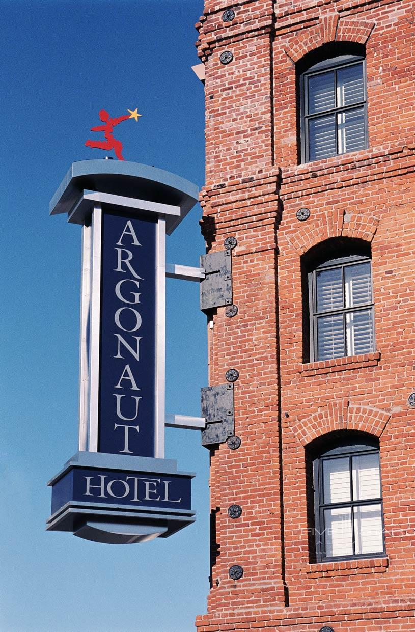 The Argonaut San Francisco
