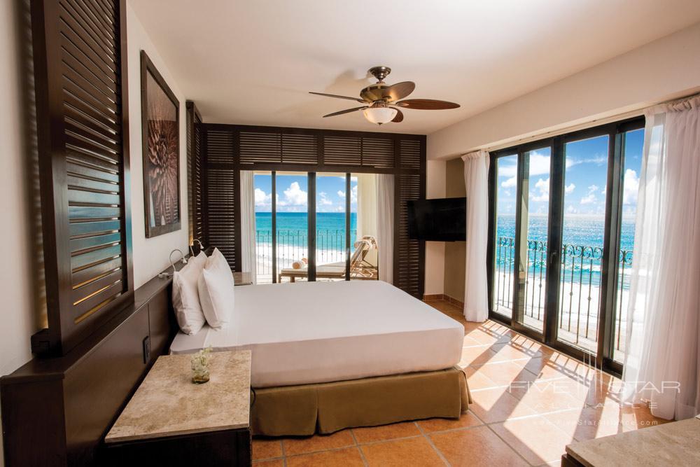 OceanFront Two Bedroom Master Suite at Hyatt Ziva Los Cabos, San Jose del Cabo, Mexico