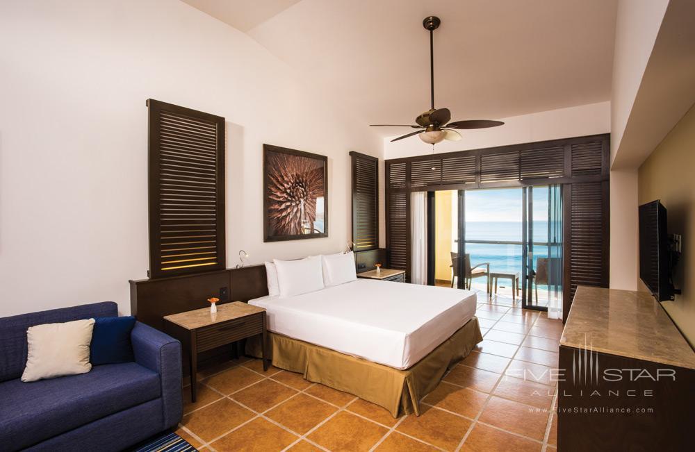OceanFront One Bedroom Suite at Hyatt Ziva Los Cabos, San Jose del Cabo, Mexico