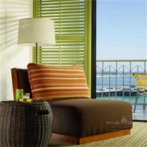 Santa Cruz Dream Inn - A Joie De Vivre Boutique Hotel