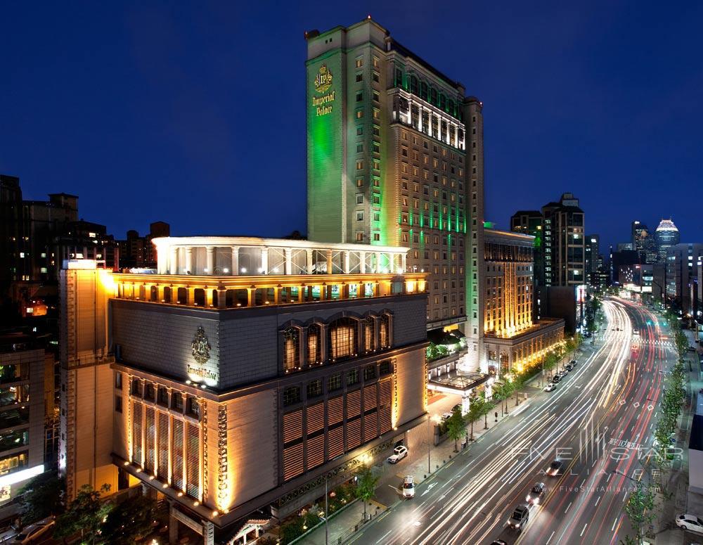 Imperial Palace Hotel SeoulSouth Korea