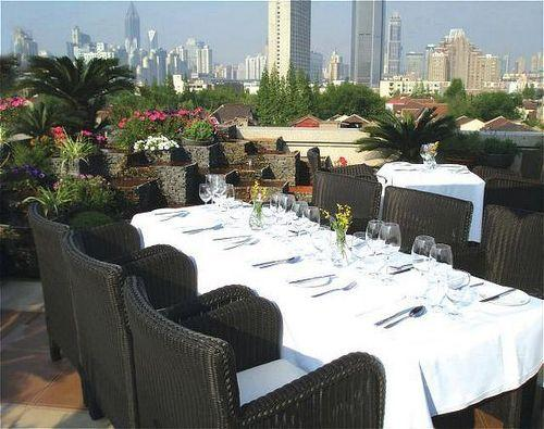 Mansion Hotel Shanghai