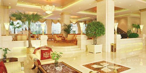 Salvo Hotel Shanghai
