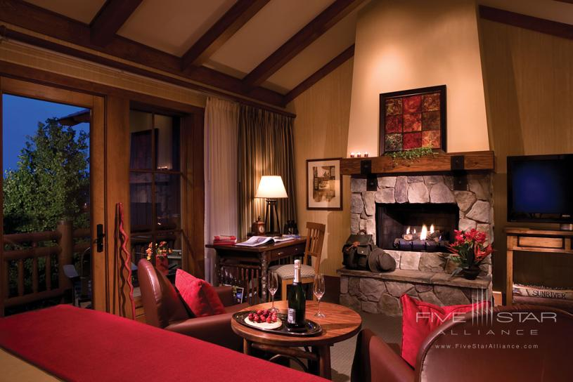 The Sunriver Resort