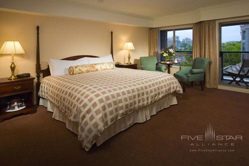 Hotel Grand Pacific