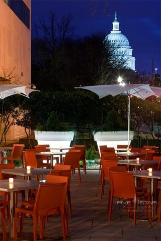 Affinia Liaison Capitol Hill