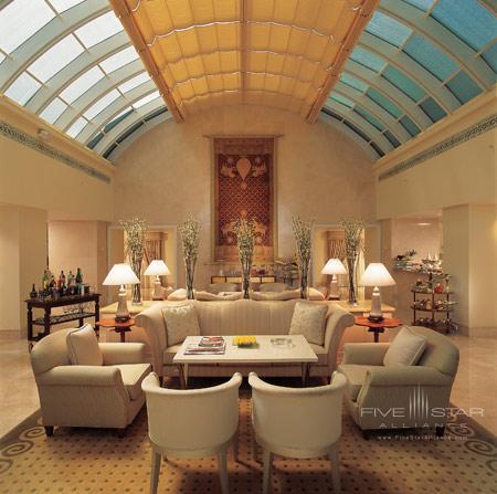 The Leela Palace Kempinski New Delhi