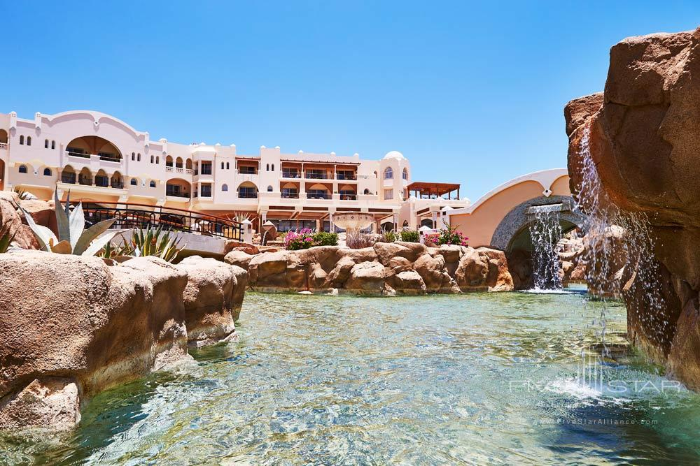 Lazy River at Kempinski Hotel Soma BayHurghadaRed SeaEgypt