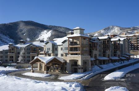 Silverado Lodge at The Canyons