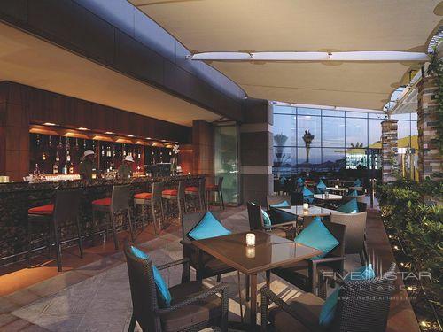 Radisson Blu Hotel Abu Dhabi