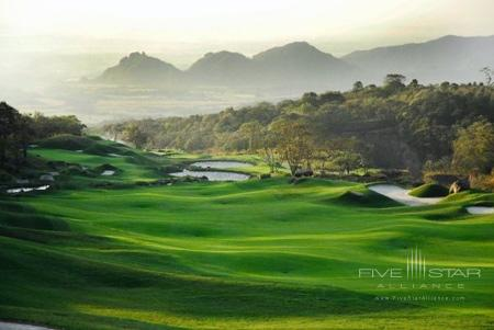La Reunion Antigua Golf Resort