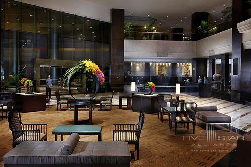 Amari Watergate Hotel Spa
