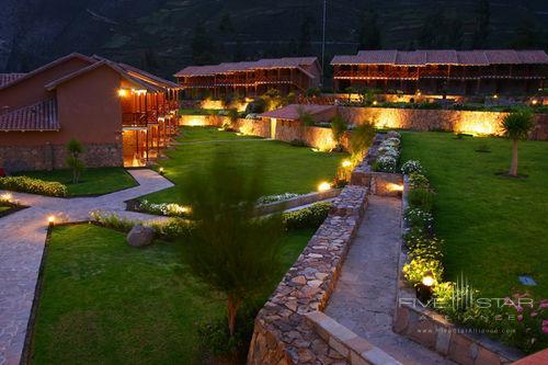 Casa Andina Pc Valle Sagrado