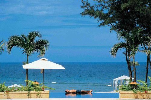 Furama Danang Resort and Spa