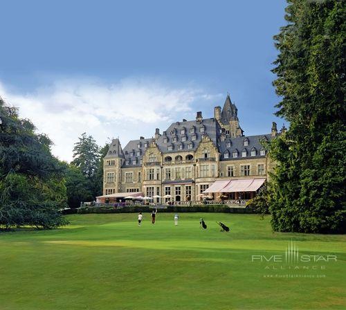 Hotel Schloss Muehldorf