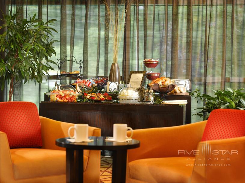 Hamilton Park Hotel- Destination Hotels & Resorts