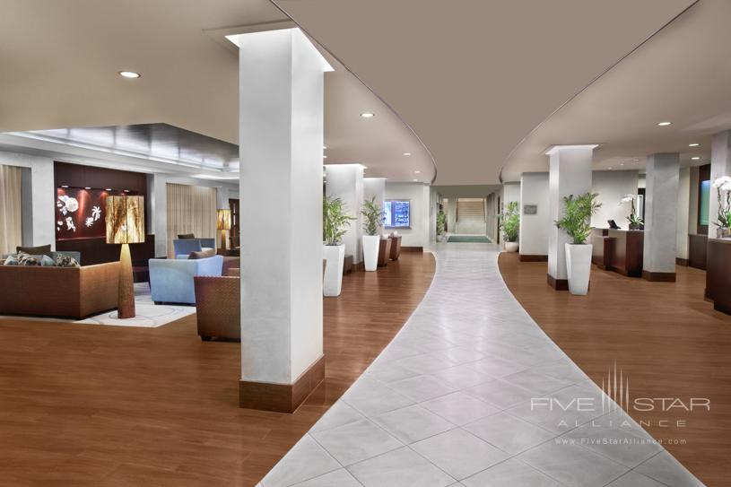 The Westin Beach Resort & Spa Fort Lauderdale Lobby Front Entrance