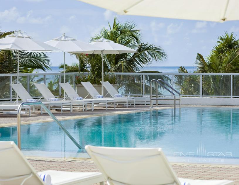 The Westin Beach Resort & Spa Fort Lauderdale Pool
