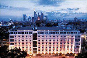 Steigenberger Hotel Frankfurt City