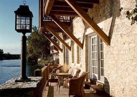 The Herrington Inn and Spa