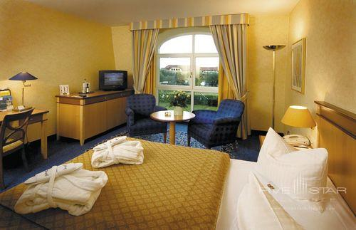 Radisson SAS Resort Schloss Fleesense