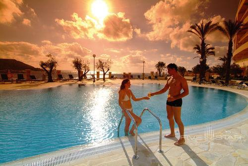 Radisson Blu Golden Sands
