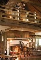 Old Tavern At Grafton
