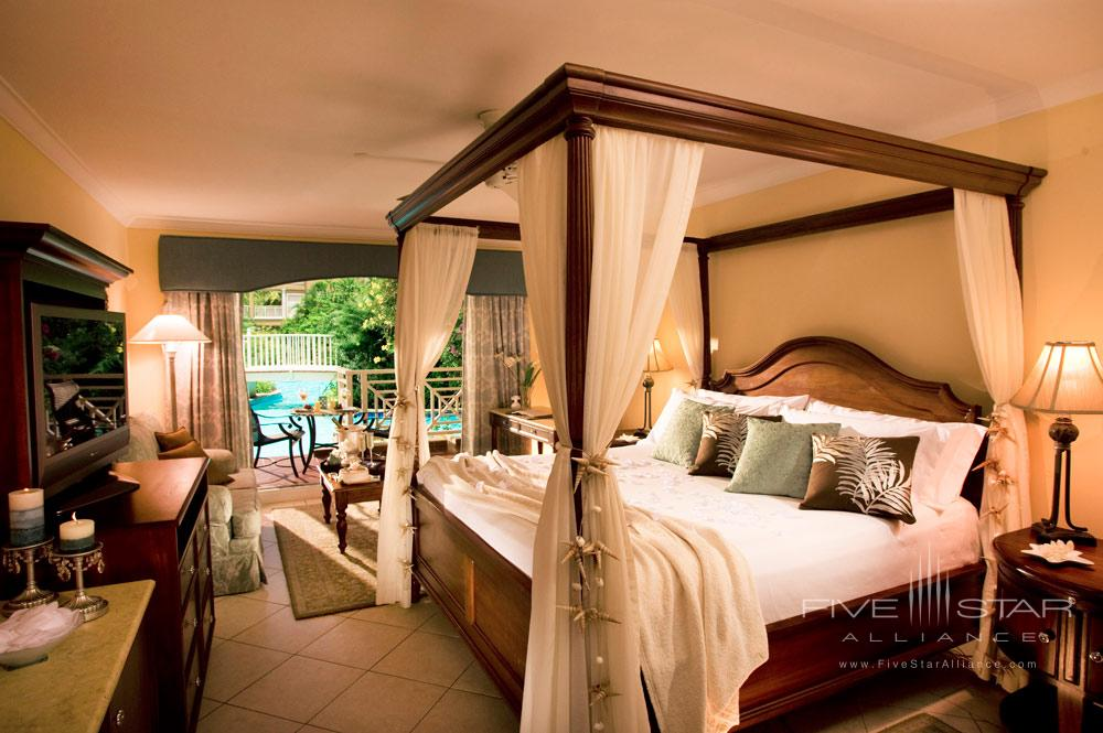 Guest Room at Sandals Grande St. Lucian Gros Islet, Saint Lucia