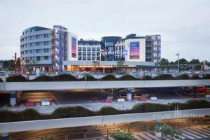 Radisson Blu Hotel, Hamburg Airport