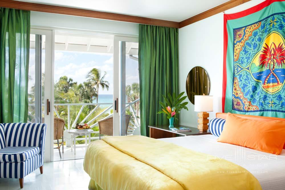 Deluxe Ocean View Room at Couples Negril