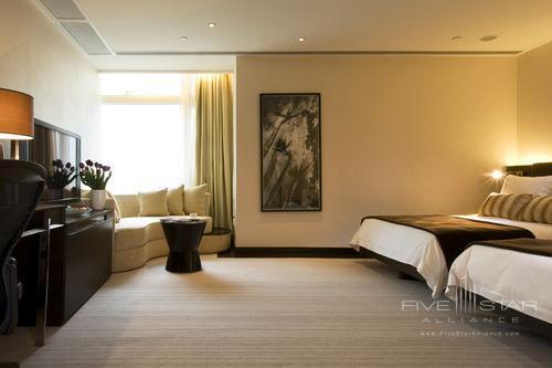 Hotel Lkf by Rhombus Lan Kwai Fong