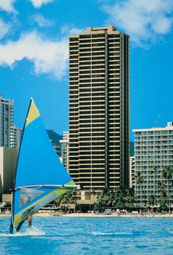 Aston Waikiki Beach Tower Formerly Resortquest