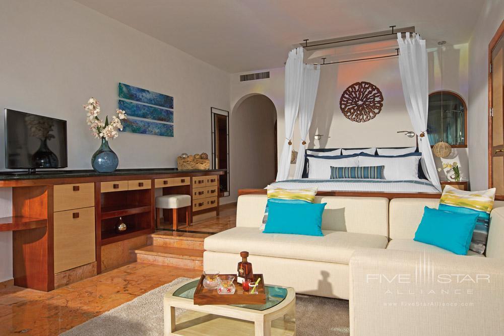 Guestroom at Zoetry Villa Rolandi Isla Mujeres, Mexico