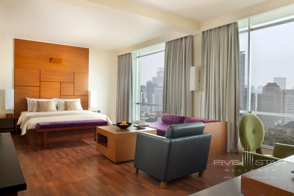 Executive Suite at Alila Jakarta HotelIndonesia